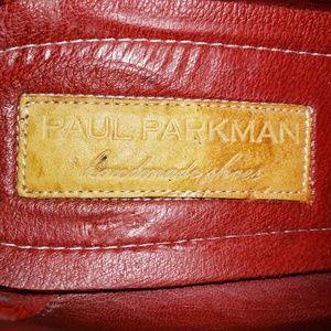 PAUL PARKMAN Shoes - Paul Parkman Lace Ups. SZ 10 B